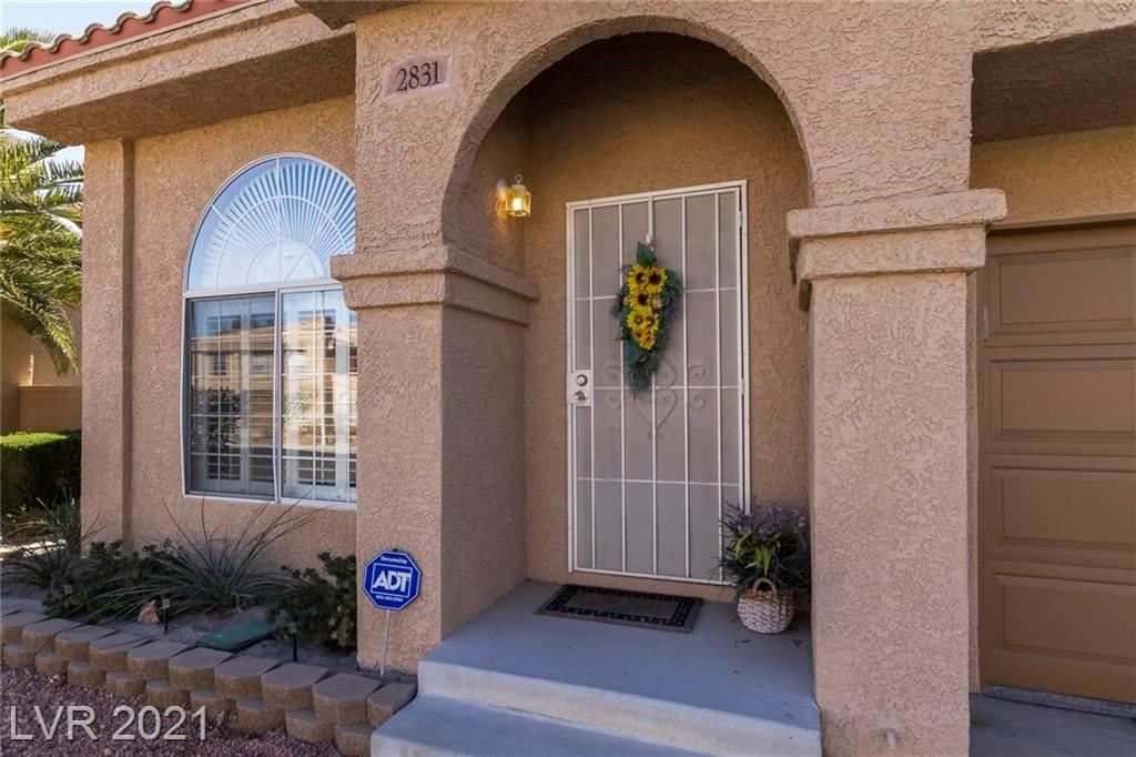 Photo of 2831 Mill Point Drive, Henderson, NV 89074 (MLS # 2261553)