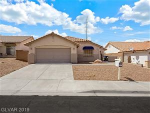 Photo of 309 WARM FRONT Street, Henderson, NV 89014 (MLS # 2135554)