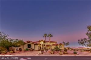 Photo of 14 PLACA SANTA MARIA Court, Henderson, NV 89011 (MLS # 2148554)