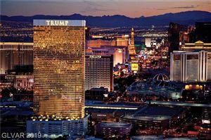 Photo of 2000 Fashion Show Drive #3027, Las Vegas, NV 89109 (MLS # 2149554)
