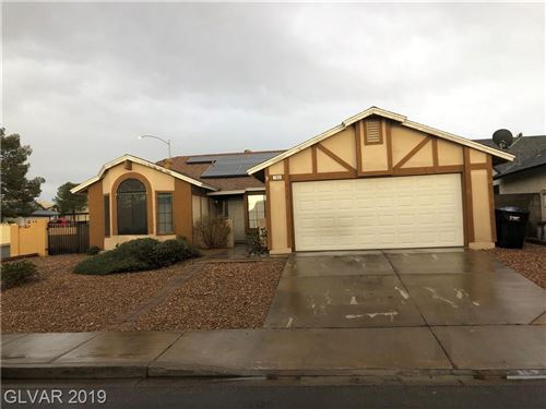 Photo of 763 SKIPJACK Drive, Henderson, NV 89015 (MLS # 2157554)