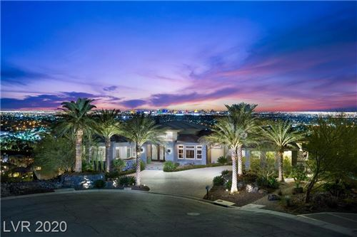 Photo of 1508 View Field Court, Henderson, NV 89012 (MLS # 2255554)
