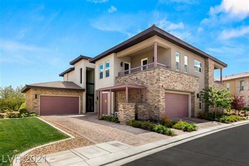 Photo of 11280 Granite Ridge Drive #1008, Las Vegas, NV 89135 (MLS # 2291554)