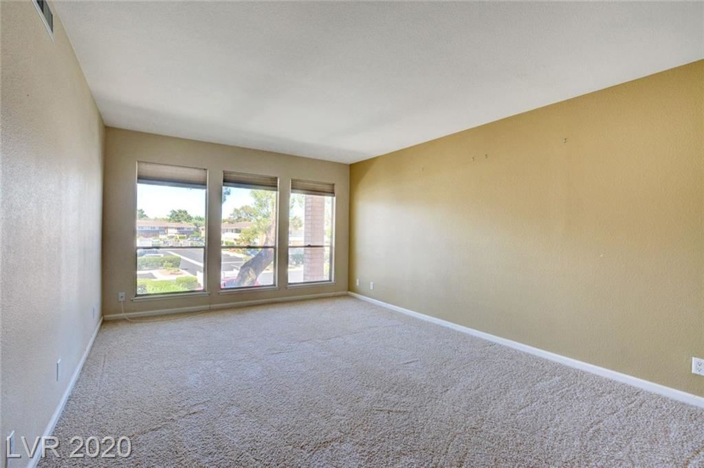 Photo of 2831 Geary Place #2924, Las Vegas, NV 89109 (MLS # 2197554)