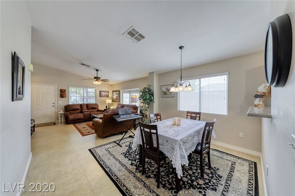 Photo of 5262 Panguitch Drive, Las Vegas, NV 89122 (MLS # 2233554)