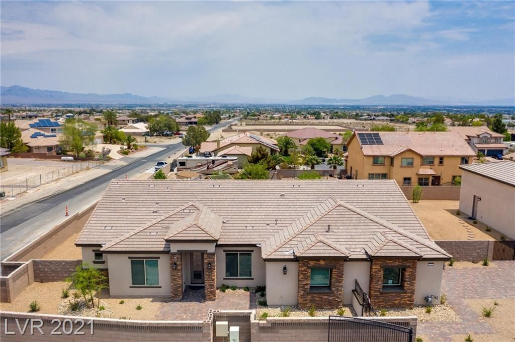 Photo of 5880 Noah Springs Court, Las Vegas, NV 89149 (MLS # 2306554)
