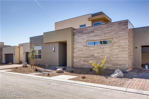 Photo of 4261 SWIFT Street, Las Vegas, NV 89135 (MLS # 2171555)