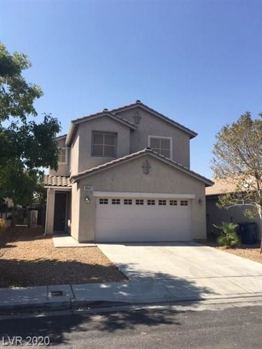 Photo of 9551 Green Spruce Street, Las Vegas, NV 89123 (MLS # 2234555)