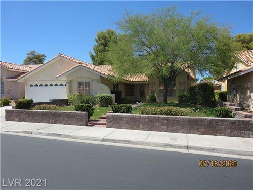 Photo of 8224 Desert Beach Drive, Las Vegas, NV 89128 (MLS # 2285555)