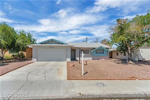 Photo of 4300 San Joaquin Avenue, Las Vegas, NV 89102 (MLS # 2318555)