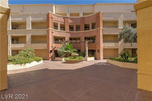 Photo of 210 Flamingo #413, Las Vegas, NV 89169 (MLS # 2332555)
