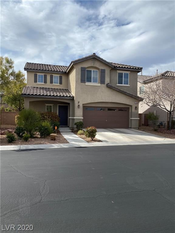 Photo of 7631 Lone Tree Peak, Las Vegas, NV 89166 (MLS # 2180555)