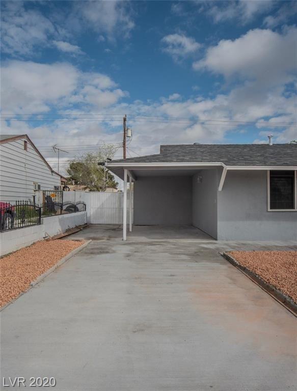 Photo of 1829 Hassett, Las Vegas, NV 89104 (MLS # 2196555)