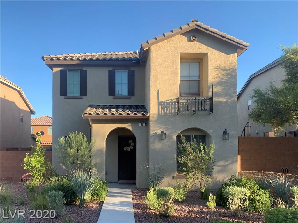 Photo of 10714 Mason Hill Avenue, Las Vegas, NV 89166 (MLS # 2206555)