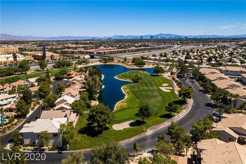 Photo of 7201 Indian Creek Lane #102, Las Vegas, NV 89149 (MLS # 2219555)