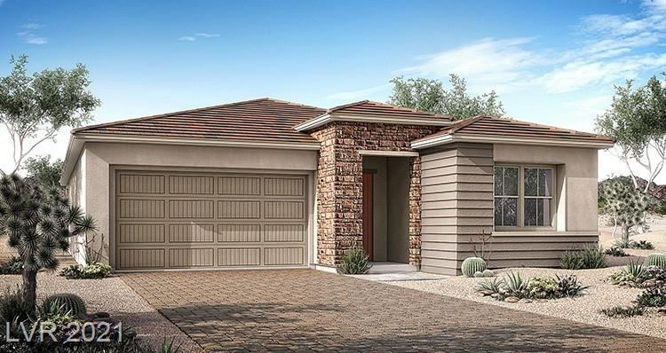 Photo of 48 Alta Cascata Place, Henderson, NV 89011 (MLS # 2329555)