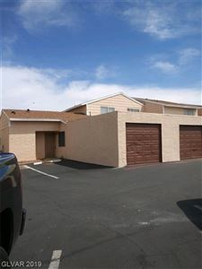 Photo of 5118 GARDEN Lane, Las Vegas, NV 89119 (MLS # 2096556)