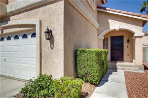 Photo of 7609 MAGIC COVE Court, Las Vegas, NV 89139 (MLS # 2106556)