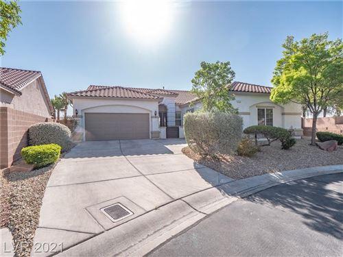 Photo of 7212 Gentle Valley Street, Las Vegas, NV 89149 (MLS # 2284556)