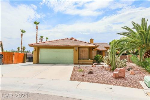 Photo of 4511 Havoc Way, North Las Vegas, NV 89031 (MLS # 2318556)