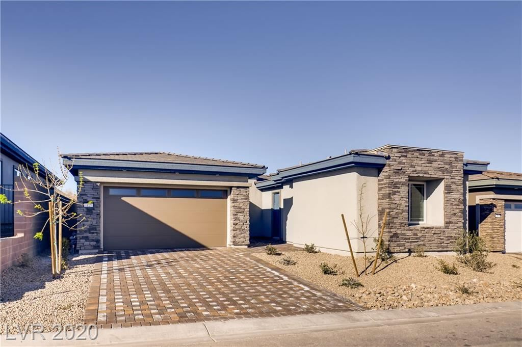 Photo of 12 REFLECTION COVE Drive, Henderson, NV 89011 (MLS # 2170556)