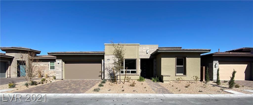 Photo of 6706 Desert Crimson, Las Vegas, NV 89148 (MLS # 2194556)