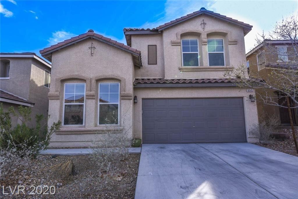 Photo of 8945 Candice Creek Court, Las Vegas, NV 89149 (MLS # 2207556)