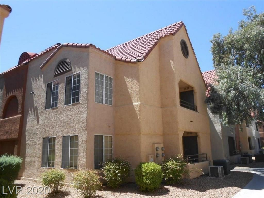 Photo of 2200 South Fort Apache Road #2041, Las Vegas, NV 89117 (MLS # 2208556)
