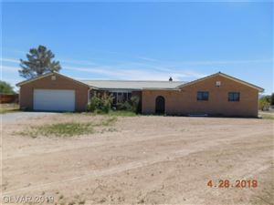 Photo of 641 West LUPIN, Pahrump, NV 89048 (MLS # 2065557)
