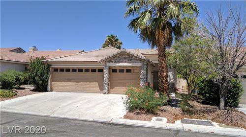 Photo of 9812 Double Rock Drive, Las Vegas, NV 89134 (MLS # 2207557)