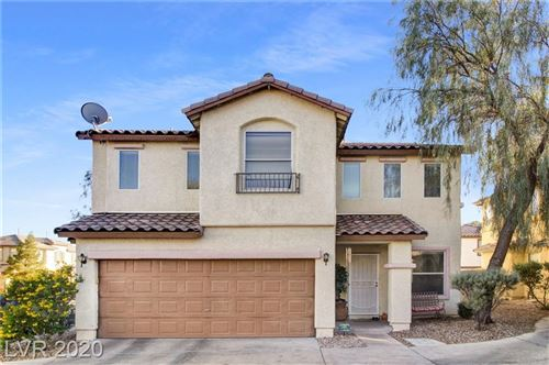 Photo of 771 Sunrise Crossing Street, Henderson, NV 89014 (MLS # 2238557)