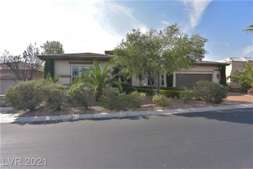 Photo of 10395 Sofferto Avenue, Las Vegas, NV 89135 (MLS # 2268557)