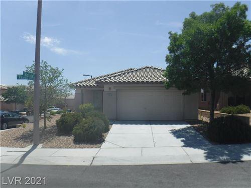 Photo of 11015 Vasari Court, Las Vegas, NV 89144 (MLS # 2316557)