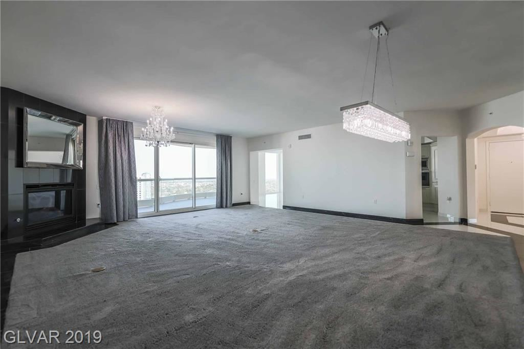 Photo of 2777 PARADISE Road #1502, Las Vegas, NV 89109 (MLS # 2145557)