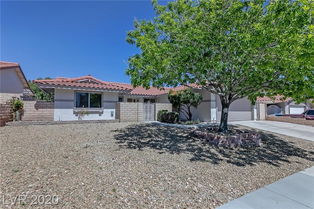 Photo of 8708 Pavia Drive, Las Vegas, NV 89117 (MLS # 2187557)