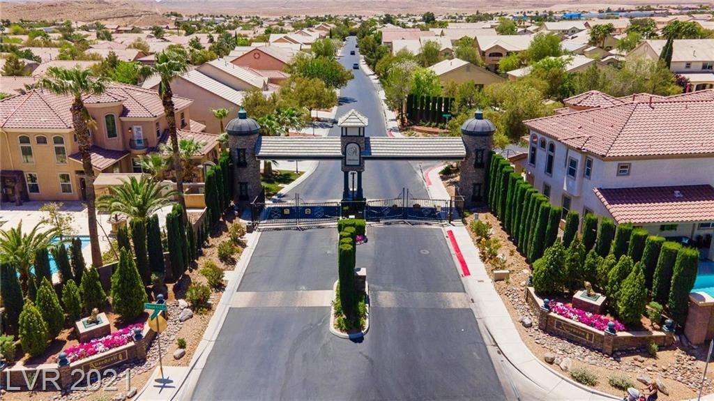 Photo of 10702 Tapestry Winds Street, Las Vegas, NV 89141 (MLS # 2295557)