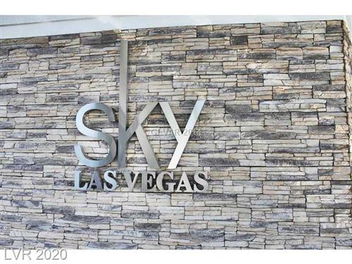 Photo of 2700 South LAS VEGAS BL Boulevard #2704, Las Vegas, NV 89109 (MLS # 2175558)