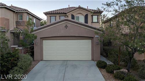 Photo of 11612 Kings Arms Lane, Las Vegas, NV 89138 (MLS # 2207558)