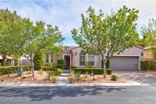 Photo of 12042 Whitehills Street, Las Vegas, NV 89141 (MLS # 2343558)