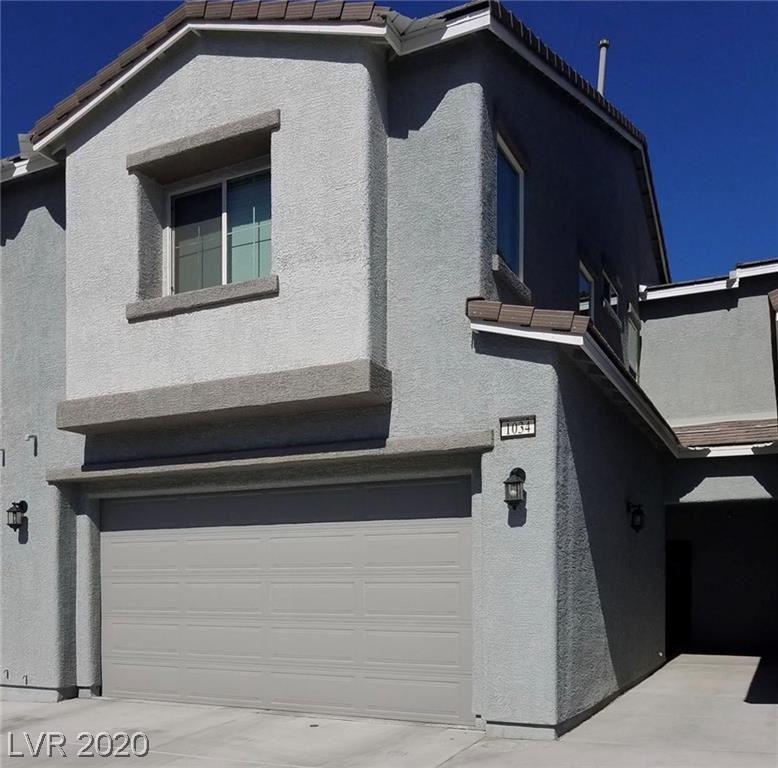 Photo of 4466 Shimmering Skies Street #1034, North Las Vegas, NV 89031 (MLS # 2210558)
