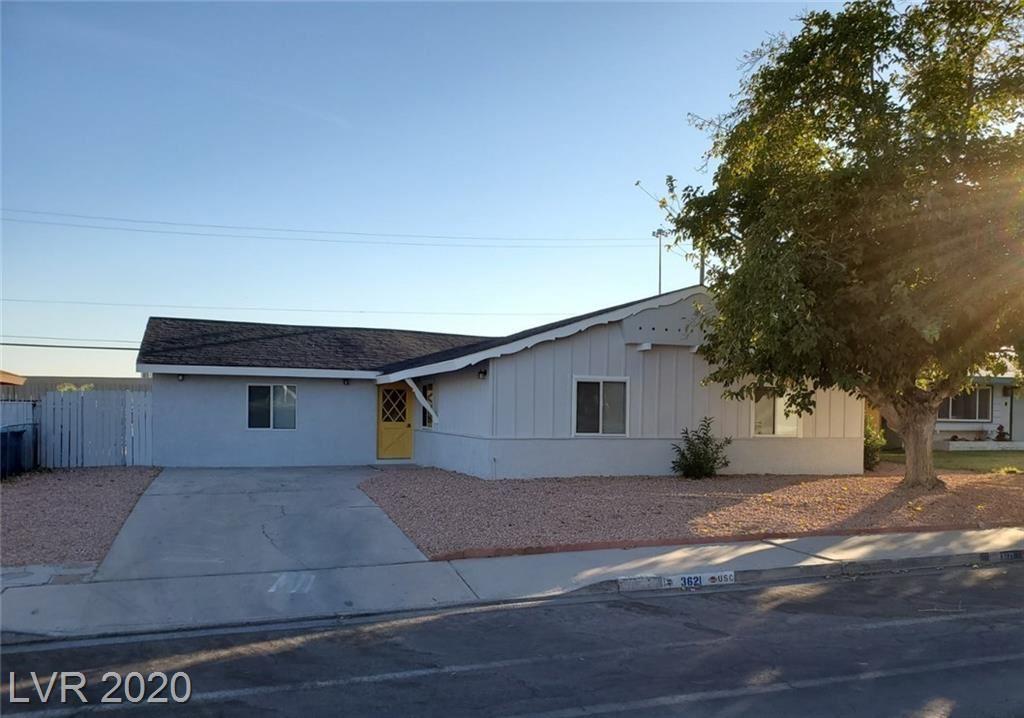 3621 Bonanza Road, Las Vegas, NV 89107 - MLS#: 2247558