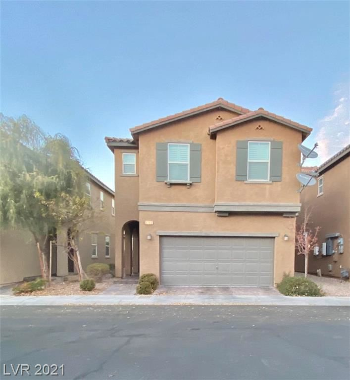 Photo of 3722 Westeros Landing Avenue, Las Vegas, NV 89141 (MLS # 2257558)