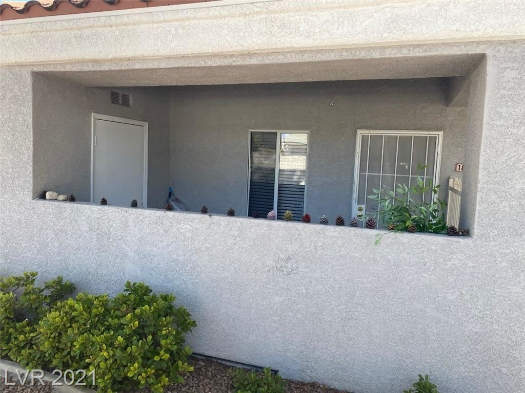 Photo of 1838 North Jones Boulevard, Las Vegas, NV 89108 (MLS # 2303558)