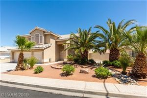 Photo of 7600 HARTWELL Drive, Las Vegas, NV 89123 (MLS # 2089559)