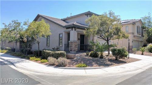 Photo of 9045 Big Plantation Avenue, Las Vegas, NV 89143 (MLS # 2207559)