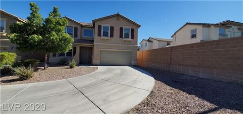 Photo of 9753 ROLLING THUNDER Avenue #N/A, Las Vegas, NV 89148 (MLS # 2217559)