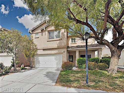 Photo of 4832 Cascade Pools Avenue, Las Vegas, NV 89131 (MLS # 2303559)