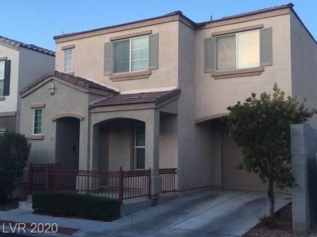 Photo of 10414 Fancy Fern, Las Vegas, NV 89183 (MLS # 2199559)