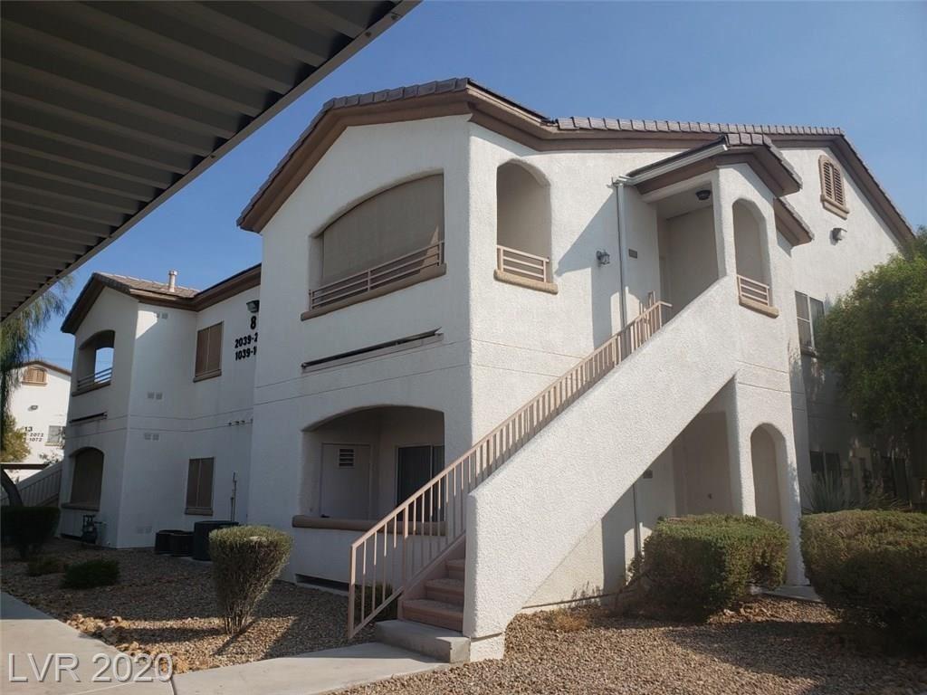 Photo of 5655 Sahara Avenue #2040, Las Vegas, NV 89142 (MLS # 2240559)
