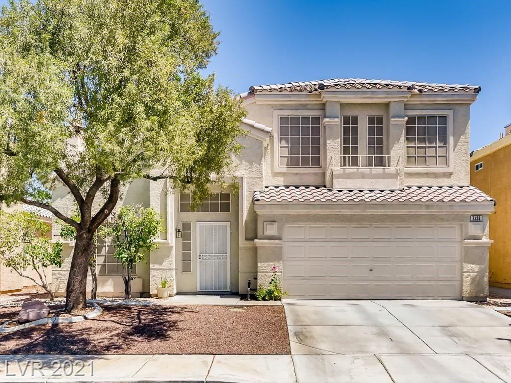 7228 Buglehorn Street, Las Vegas, NV 89131 - MLS#: 2295559